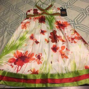 Gorgeous 4 NWT dress